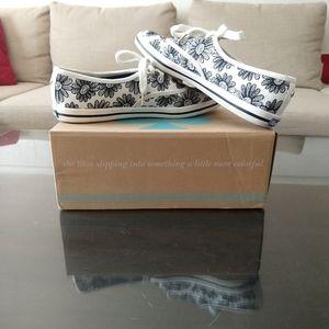 Keds x Kate Spade Daisy Sneakers